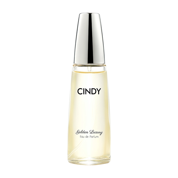 NƯỚC HOA CINDY - GOLDEN LUXURY 30ML